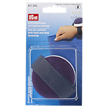 Buy Prym Arm Pin Cushion, Blue Online at johnlewis.com