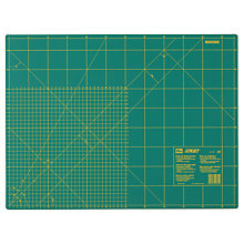 Buy Prym Olfa Rotary Cutting Mat, 60 x 45cm Online at johnlewis.com