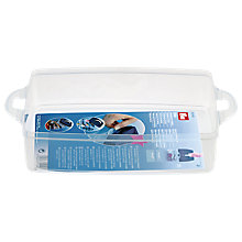 Buy Prym Click Box Supplementary Tray, 2 Litre Online at johnlewis.com