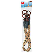 Buy Prym Darja Bag Handles, 1 Pair Online at johnlewis.com