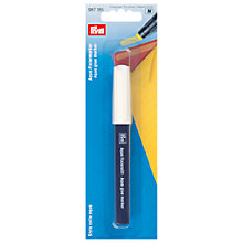Buy Prym Aqua Glue Marker Online at johnlewis.com