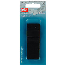 Buy Prym Gold-Zack Bra Repair Kit, Black Online at johnlewis.com