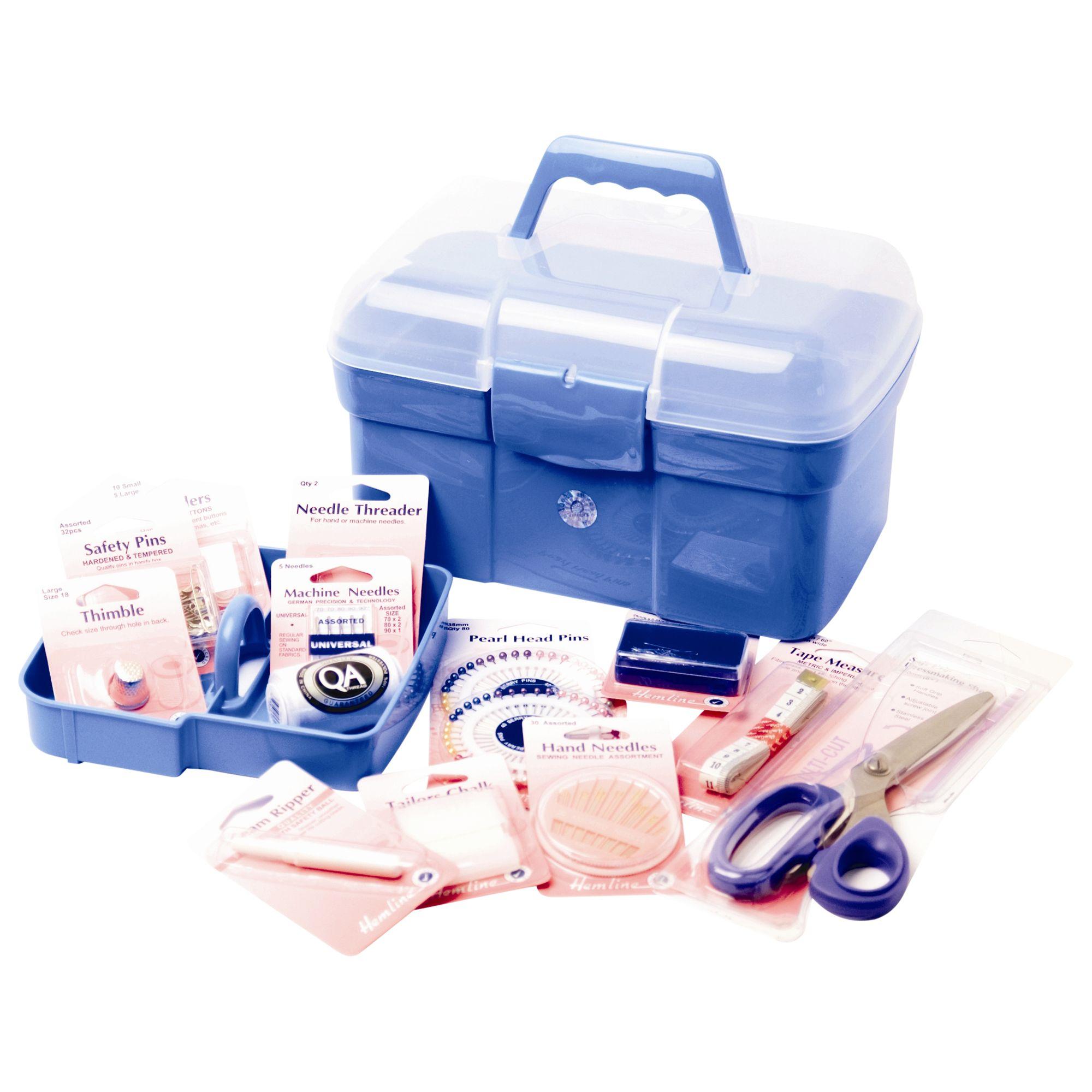 Hemline Hemline Complete Sewing Kit