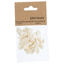 Buy John Lewis Small Bows, Pack of 12 Online at johnlewis.com