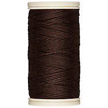 Buy Coats Cotton Sewing Thread, 200m Online at johnlewis.com