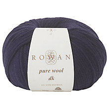 Buy Rowan Pure Wool DK Yarn Online at johnlewis.com