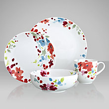 Buy John Lewis Bloom Tableware Online at johnlewis.com