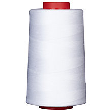 Buy Coats Overlock Thread, 5000m, 2000 Online at johnlewis.com