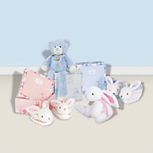 Buy Doudou et Compagnie Gifts Online at johnlewis.com