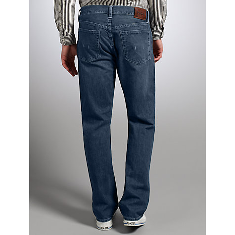 Buy Polo Ralph Lauren Straight Fit Jeans Online at johnlewis.com