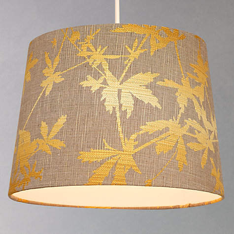 Buy Clarissa Hulse Pontentilla Drum Shade Online at johnlewis.com