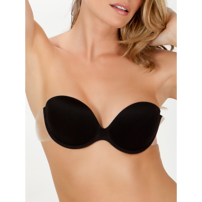 Fashions Forms Go Bare Backless Strapless Bra