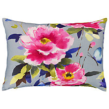Buy bluebellgray for John Lewis Butterfly Cushion, Teal Online at johnlewis.com