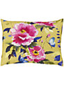 Bluebellgray for John Lewis Butterfly Cushion, Saffron