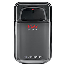 Buy Givenchy Play Intense Eau de Toilette Online at johnlewis.com