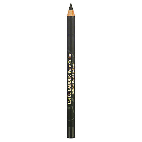 Buy Estée Lauder Pure Color Intense Kajal Eyeliner Online at johnlewis.com