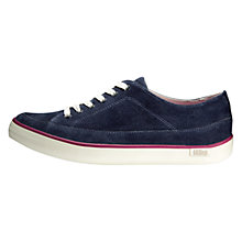 Buy FitFlop Super T Suede Women's Trainers Online at johnlewis.com