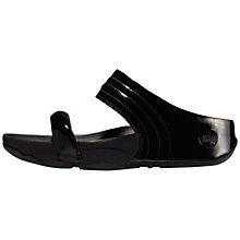 Buy FitFlop Walkstar Slide Sandals Online at johnlewis.com