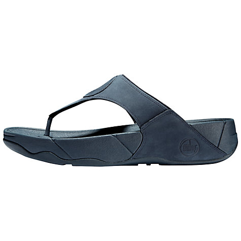 Buy FitFlop Walkstar 3 Nubuck Sandals Online at johnlewis.com