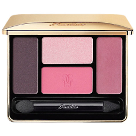 Buy Guerlain Ecrin 4 Couleurs Online at johnlewis.com