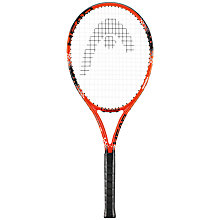 Buy Head MX Fire Pro Tennis Racket Online at johnlewis.com