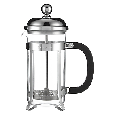 morphy richards accents 162010 filter coffee pour over in brushed stainless steel coffee makers. Black Bedroom Furniture Sets. Home Design Ideas