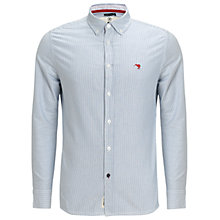 Buy Canterbury Matapu Stripe Shirt Online at johnlewis.com