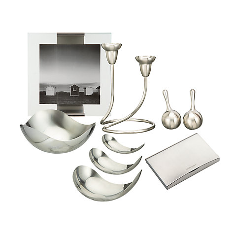 Buy Georg Jensen Living Silverware Online at johnlewis.com