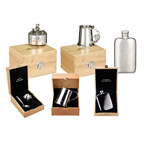 Buy Royal Selangor Pewterware Online at johnlewis.com