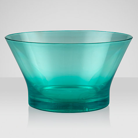 Buy John Lewis Playnation Acrylic Bowls Online at johnlewis.com
