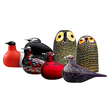 Buy Iittala Toikka Birds Online at johnlewis.com