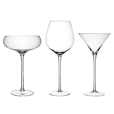 Buy LSA Maxa Giant Glasses Online at johnlewis.com