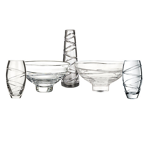Buy Waterford Crystal Jasper Conran Aura Decorative Accessories Online at johnlewis.com