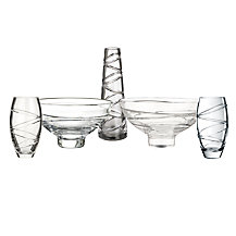 Waterford Crystal Jasper Conran Aura Decorative Accessories