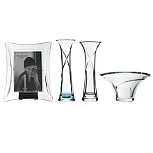 Buy Waterford Crystal Siren Glassware Online at johnlewis.com
