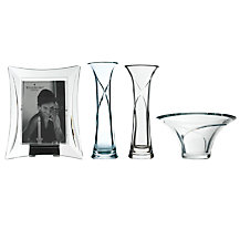 Waterford Crystal Siren Glassware