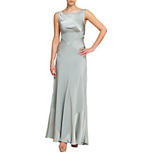 Buy Ghost Chelsea Chiffon Maxi Dress Online at johnlewis.com