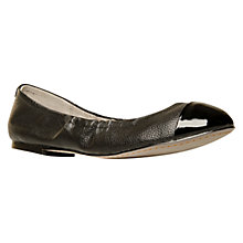 Buy KG by Kurt Geiger Loco Leather Pumps Online at johnlewis.com
