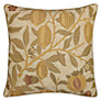 Buy William Morris Fruit Tapestry Cushion, Multi Online at johnlewis.com