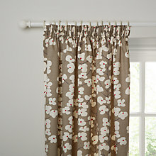 Buy John Lewis Wallflower Curtains Online at johnlewis.com