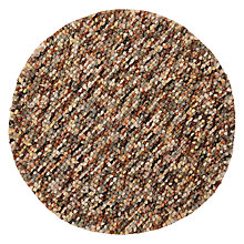 Buy John Lewis Jelly Beans Round Rug Online at johnlewis.com