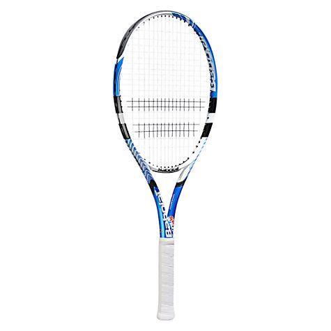 Buy Babolat C-Drive 105 Tennis Racket Online at johnlewis.com