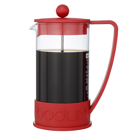 Buy Bodum Brazil French Press Coffee Maker Online at johnlewis.com