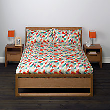 Buy John Lewis Mosaic Bedding Online at johnlewis.com