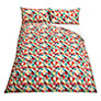 Buy John Lewis Mosaic Duvet Cover, Multi Online at johnlewis.com