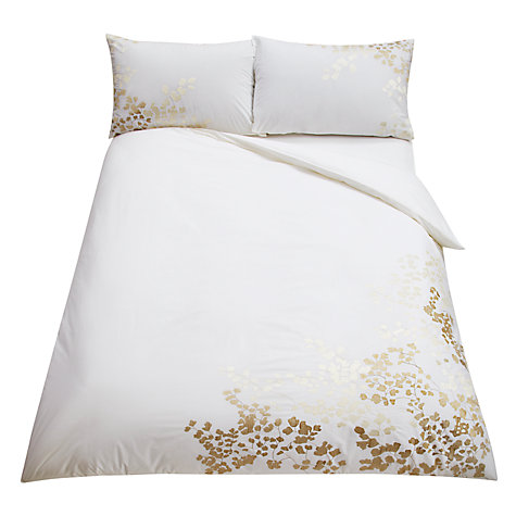 Buy John Lewis Ava Bedding Online at johnlewis.com