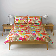 Buy John Lewis Blossom Bedding, Multi Online at johnlewis.com