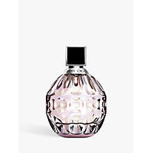 Buy Jimmy Choo Eau de Toilette Online at johnlewis.com
