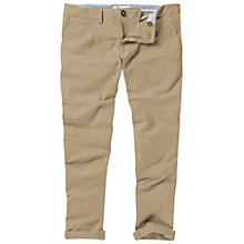 Buy Fat Face Tapered Chinos Online at johnlewis.com