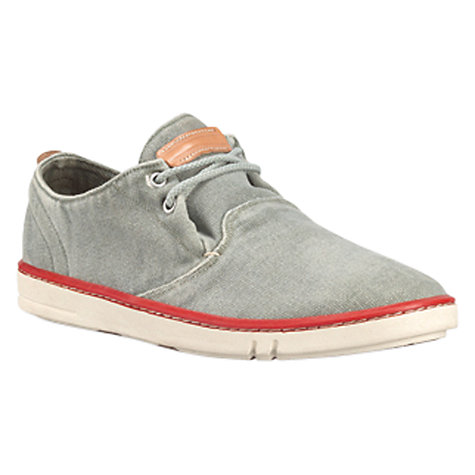 Buy Timberland Earthkeeper Hookset Boat Shoes Online at johnlewis.com